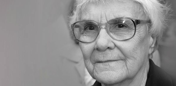 Harper Lee - 2005