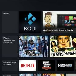 How to Install Kodi on Amazon Firestick