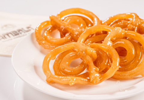 Jalebi Delicious Jalebi From Ambala Foods Order Today
