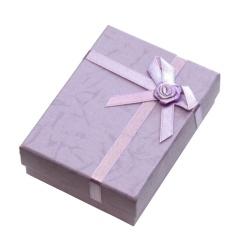 Kalın hediyelik mukavva kutu ambalaj bursa