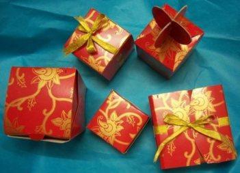 Kutu örnekleri