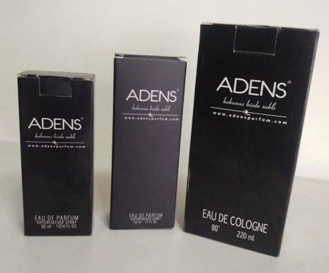 50 - 100 -220 ml Parfüm Kutusu