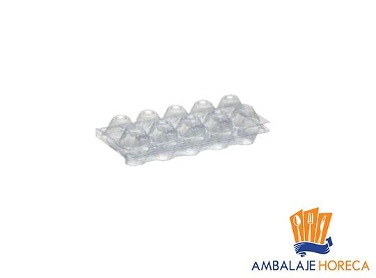 Caserola din plastic pentru oua