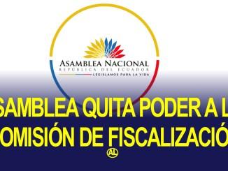 asamblea nacional pandora papers
