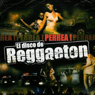 El_Disco_De_Reggaeton--Frontal