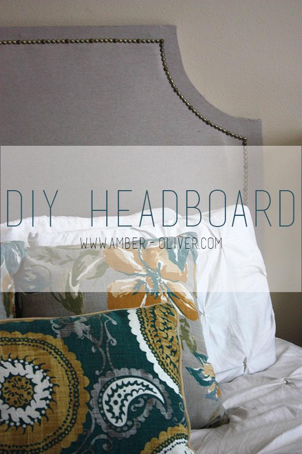 DIY-Headboard