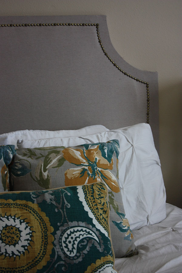 DIY Head Board