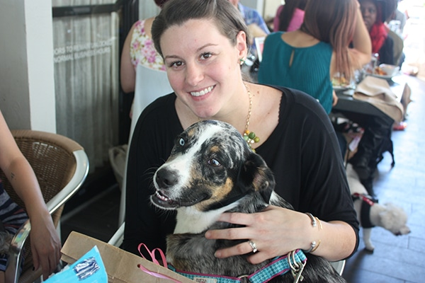 Kate The Aussie and Lura from Domesticability.com