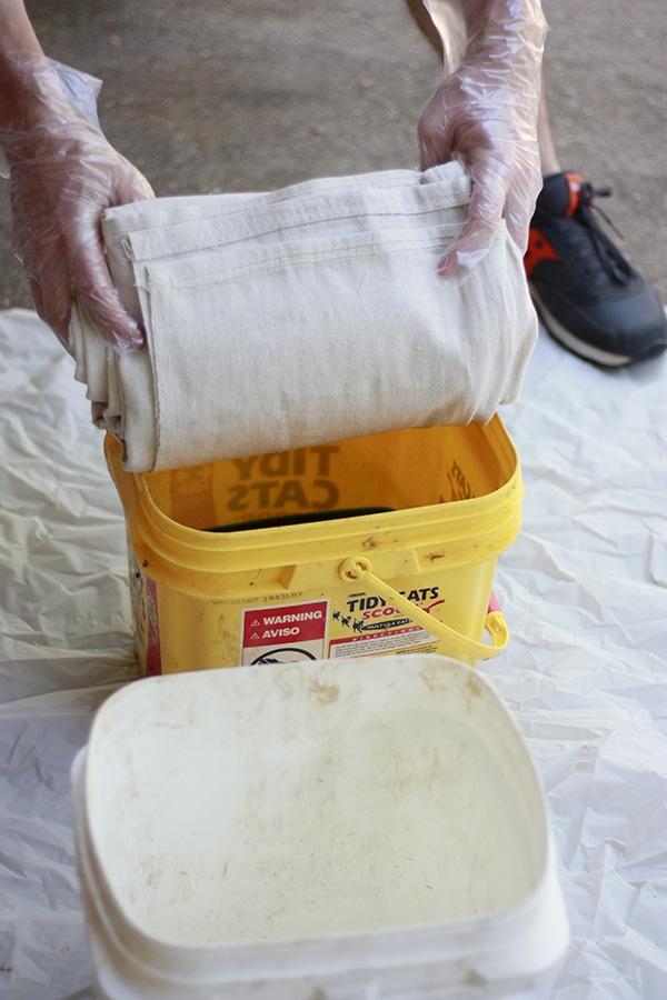 Fabric Dye RSC3