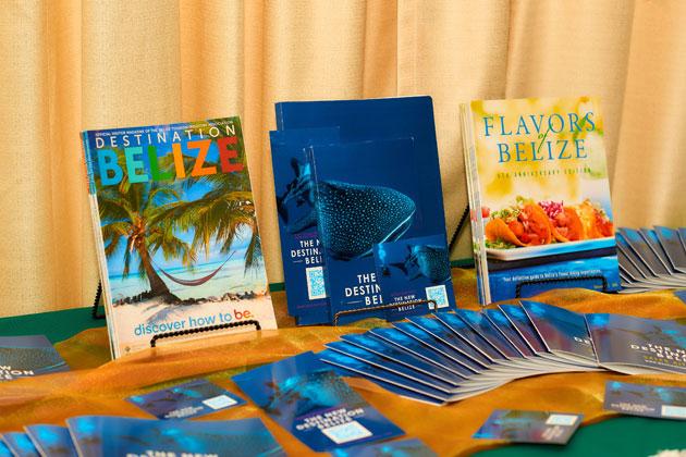 Destination Belize Reveals New Magazine Theme