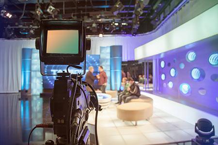 Entertainment/Production Studios