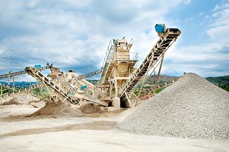 Mining, Quarry/Cement