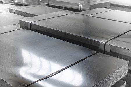 Steel & Metal Manufacturing