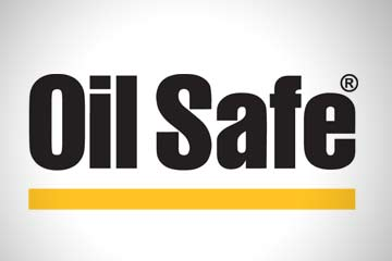 Oil Safe Logo