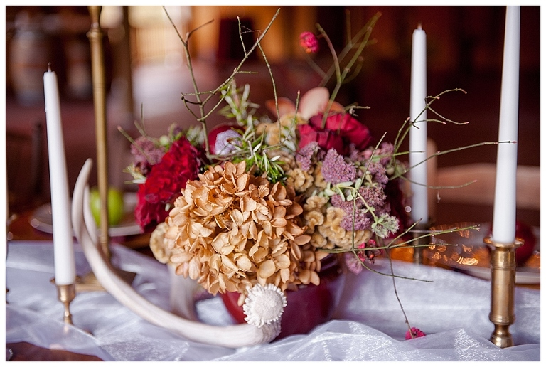 Fall Wedding At Eden Try Amber Kay Photography