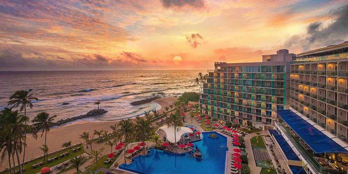 Amari Hotel - Galle, Sri Lanka