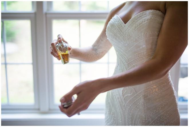 Julia Curt Married Red Silo Barn Wedding Photography