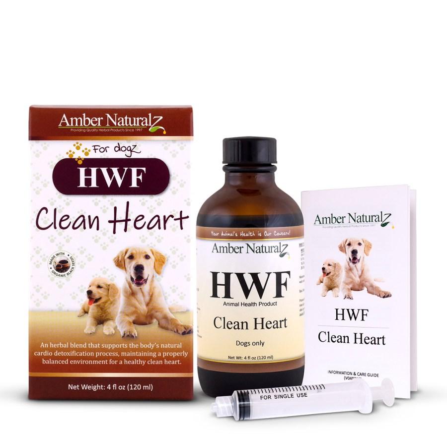 HWF For Dogs