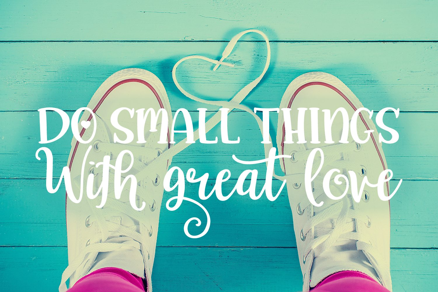 do small things slm