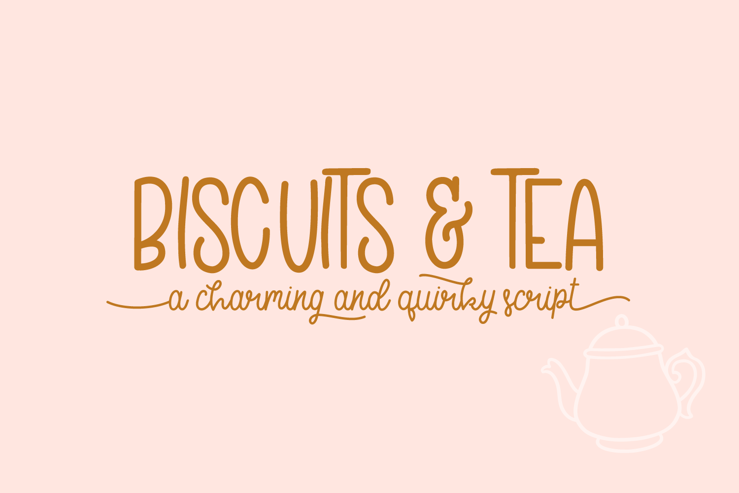 Biscuits and Tea thumbnail