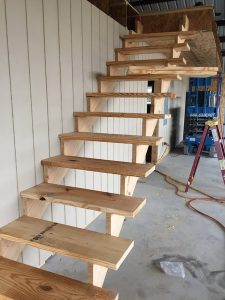 Stairway from Hell?