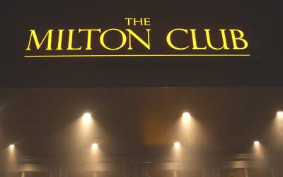 Limitless Fun at The Milton Club