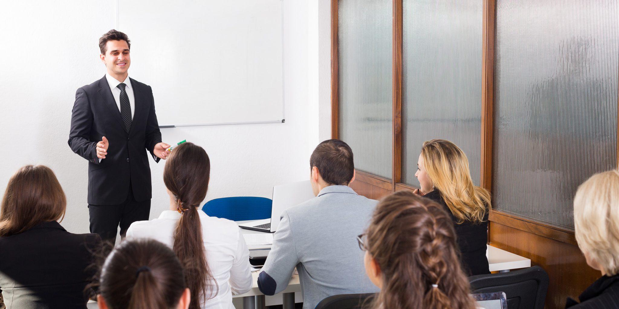 Tendências em pós graduação/MBA