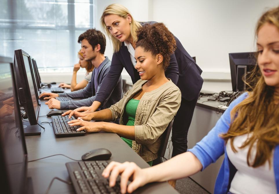 Tecnologia: uma aliada do professor (e não inimiga)