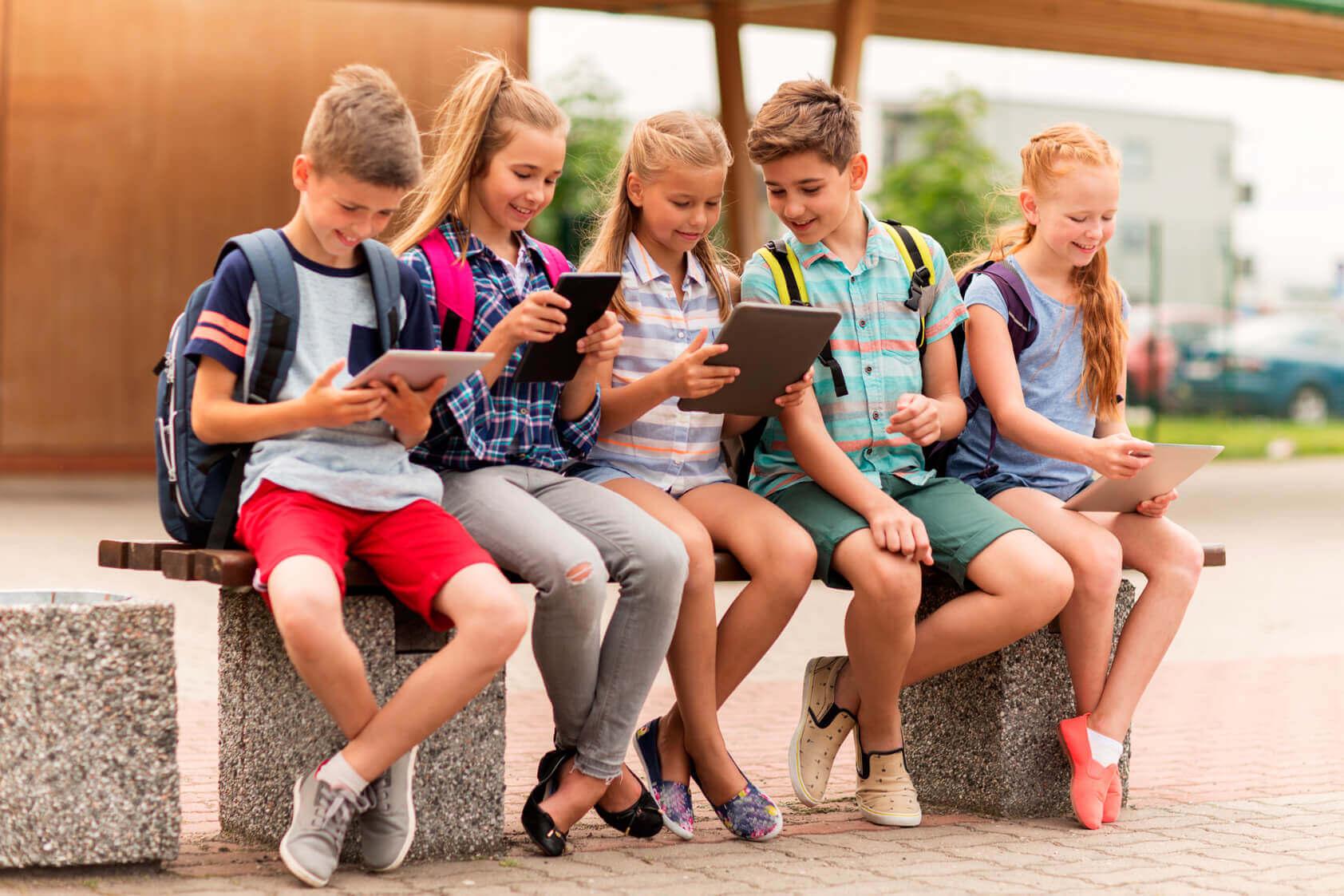 Como a tecnologia vem proporcionando inovação no ambiente educativo?