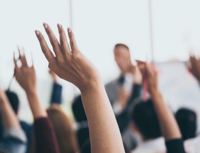 Gestão Democrática: como inserir na sua escola ?