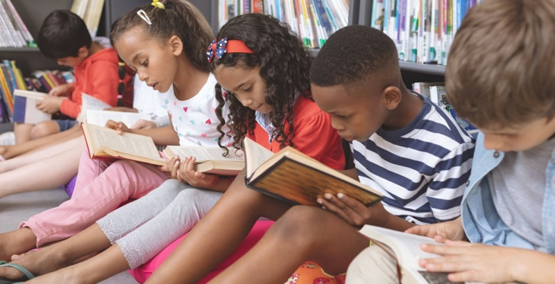 Como incentivar o gosto da leitura nos alunos?