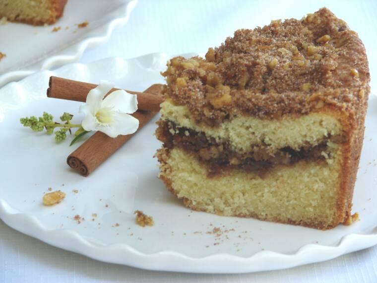 Black Walnut Cake Recipe From Scratch