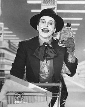 小丑-傑克.尼克爾森
