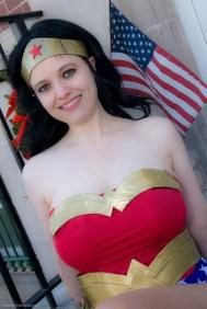 Wonder Woman Harmony Photo ww13