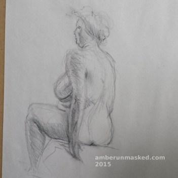 AmberUnmasked Modeling