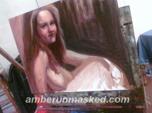 duCret School of Art, Open Studio, by Ed