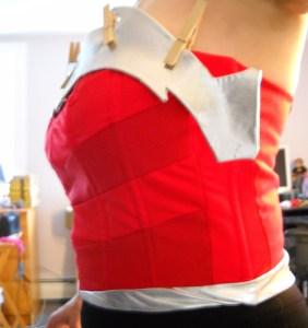 DCnU-wip (14) wonder woman costume