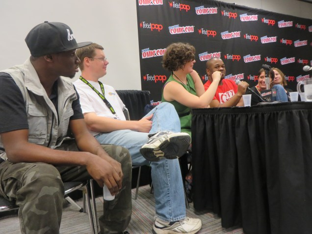 2014 NYCC DAY 2 (5)