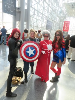 NYCC 2014 DAY 4 (4)