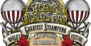 Steampunk World's Fair 2015