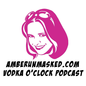 AU vodka o'clock logo large