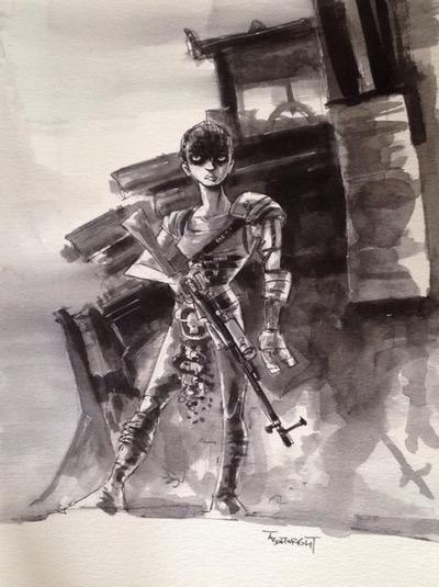 SHW sketch Thomas Boatwright