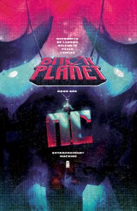 bitch planet hardcover