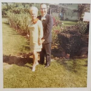 AmberUnmasked old family photos