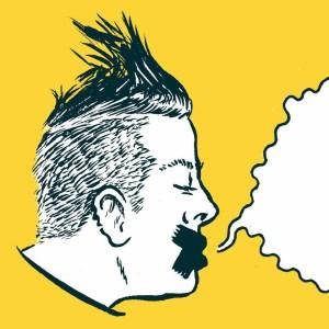 Ben Cohen cartoonist
