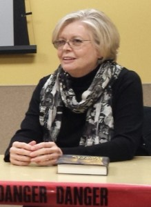 author sheila york mwa