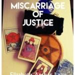 book 3 mock cover tarot cards
