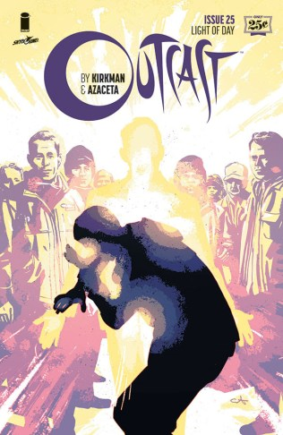 image comics outcast cover