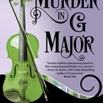 cover Murder in G Major