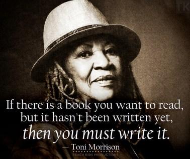 Writing-toni-morrison